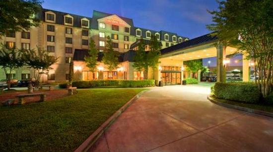 Hilton Garden Inn Houston NW/Willowbrook: Main Exterior