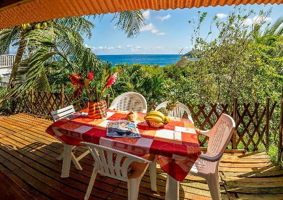 Photo of Residence Oceane Hotel La Trinite