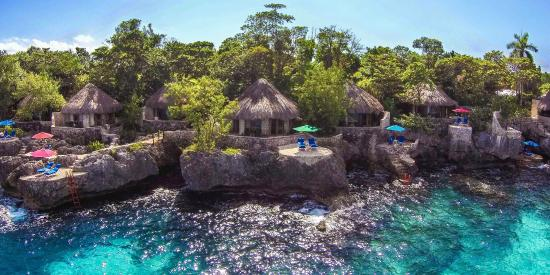 Rockhouse Resort On Cliffs Of Negril Review Hotel Jamaica Tripadvisor
