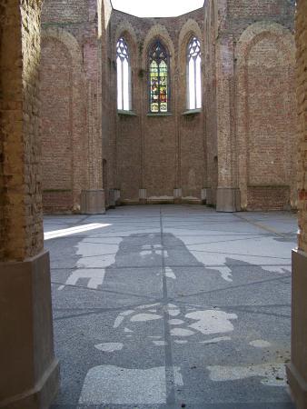 Sint-Amelbergakerk