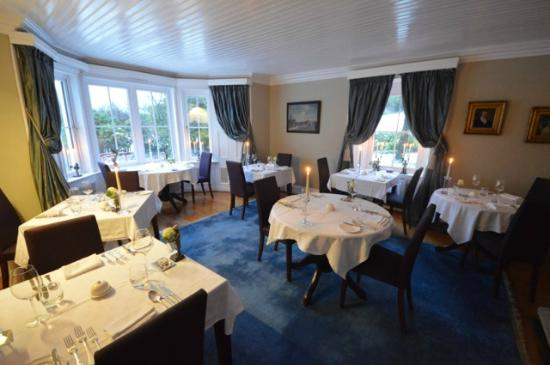 Tiroran House Hotel Restaurant