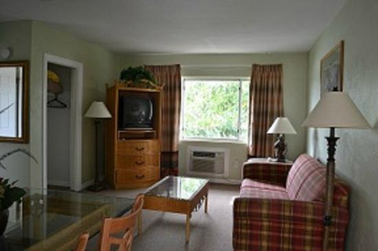 Sta'n Pla Motel : 1 bedroom unit