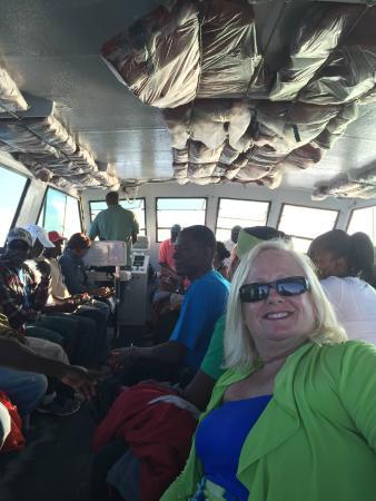 Albury's Ferry : Alburys Ferry