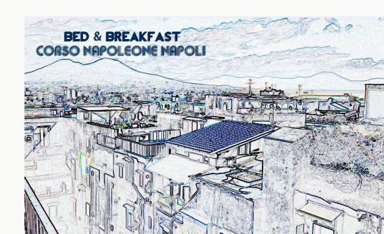 B&B Corsonapoleone Napoli