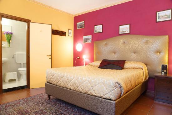 Hotel Ginori al Duomo - Italhotels Group: CAMERA STANDARD