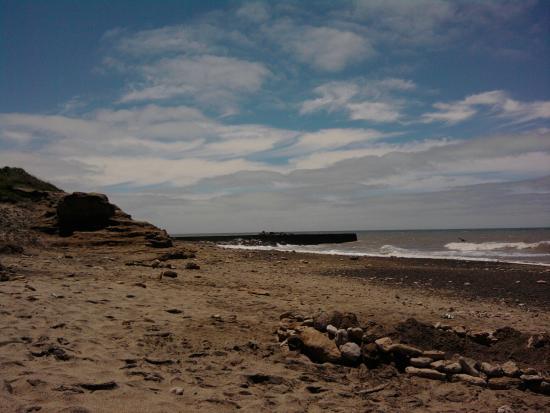 Playas de Chapadmalal