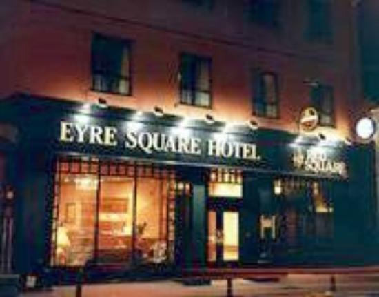Eyre Square Hotel