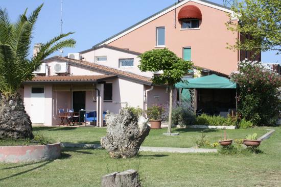 Residenza Le Saline