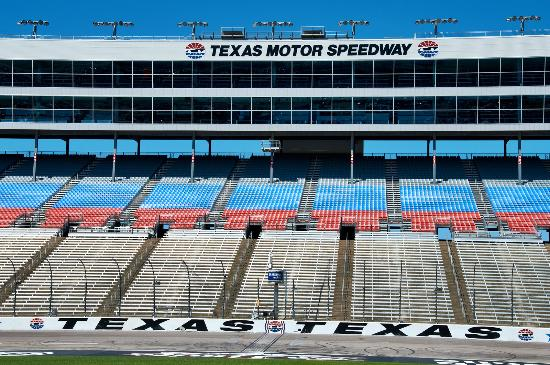 Texas motor speedway principal picture of texas motor for Hotels closest to texas motor speedway