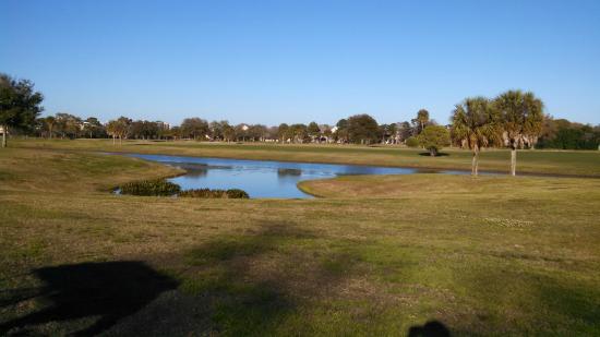 East Bay Golf Club