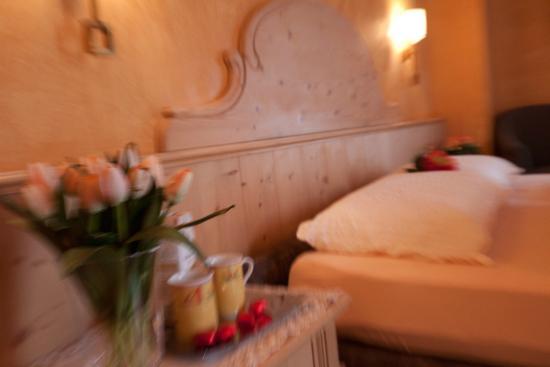 Bio Hotel Villa Cecilia: Benvenuto agli ospiti
