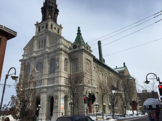 Eglise St. Jean-Baptiste