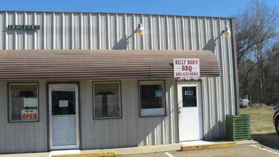 Billy Bob's Barbecue