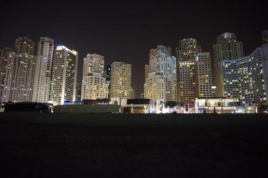 D Exhibition Jbr : View from beach picture of hawthorn suites by wyndham