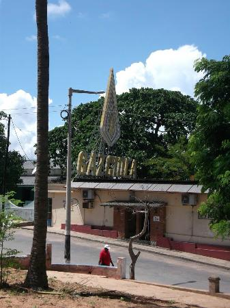 Restaurant 556 Restaurante In Pemba Cabo Delgado Mozambique