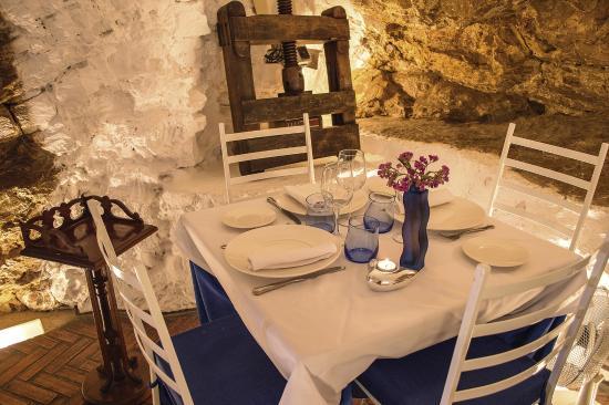 Cueva La Martina
