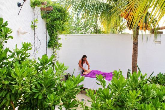Hotel & Residence Ca'Rita: massaggi