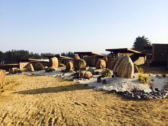 Cuarzo Lodge: .