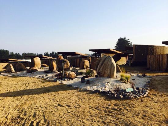 Cuarzo Lodge: CuarzoLodge