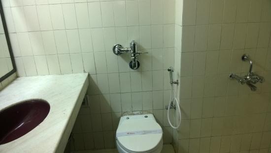Hotel Valley View Inn: Bathroom