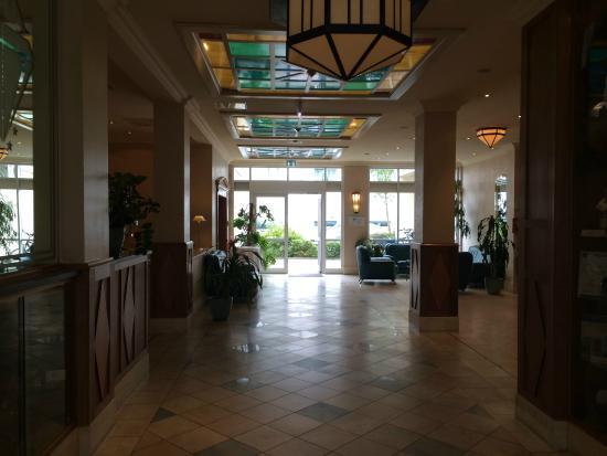 아쿠아마린 호텔 & 스파