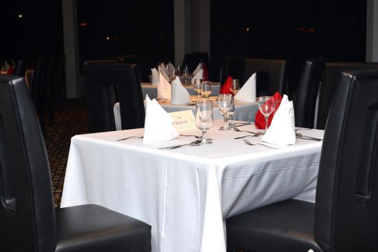 Regent Star Hotel : Dining