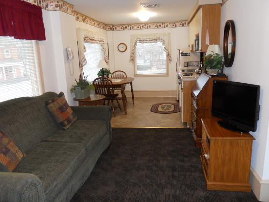 The Sojourner Residential Executive Suites