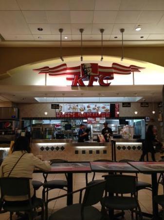 KFC Queens Boulevard Jamaica