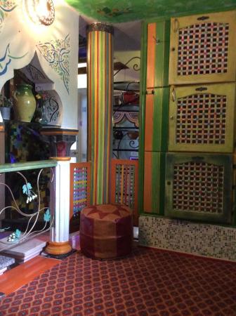 Sousse, Tunisia: Cosy
