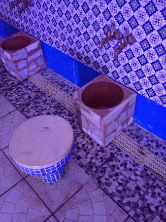 Sousse, Tunisia: The old hammam tradition in a new way
