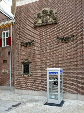 Zijkant van de hal voor ingang binnen foto van rijksmuseum amsterdam tripadvisor for Hal ingang