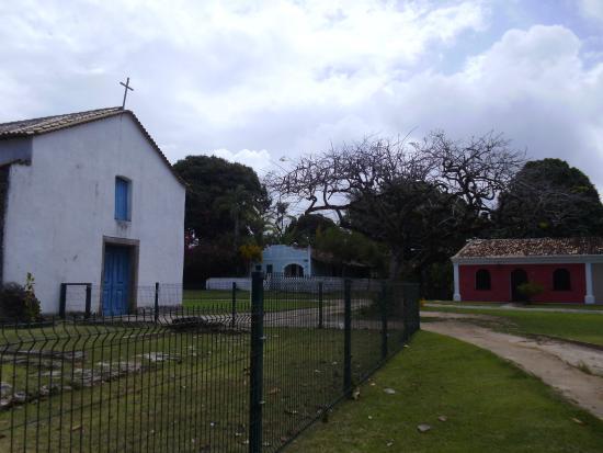 Igreja de São Benedito