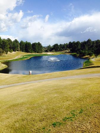 Golf Son Quint: Nice views