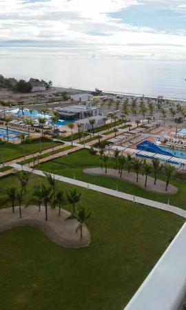 Foto de hotel riu playa blanca rio hato buffet tripadvisor for Habitacion familiar riu playa blanca