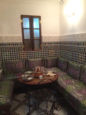 Chez Maimonide