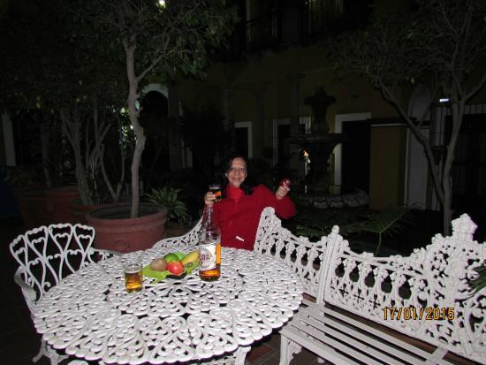 Hotel San Francisco Plaza: El descanso esperado