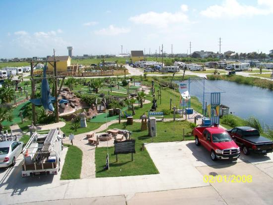 Jamaica Beach Rv Park Galveston Campground Reviews Photos Tripadvisor