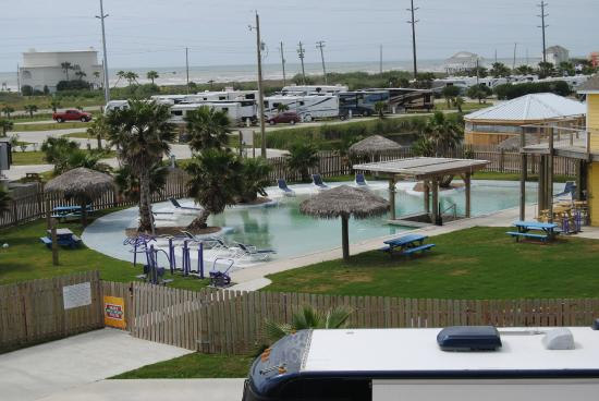 Jamaica Beach Rv Park Galveston Tx Omd 246 Men Tripadvisor