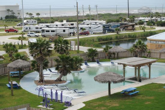 Jamaica Beach Rv Park Updated 2018 Campground Reviews
