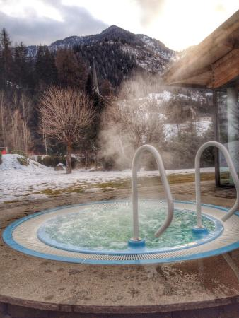 Hotel Arnaria: Jacuzzi