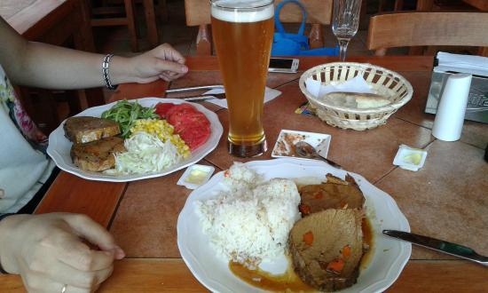 Restaurant Bruno's