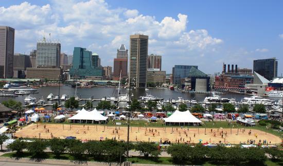 Baltimore Beach