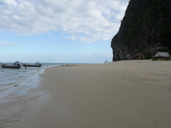 Trang Province, Thailand: The Beach