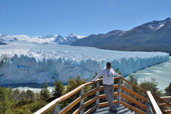 Patagonia Hikes