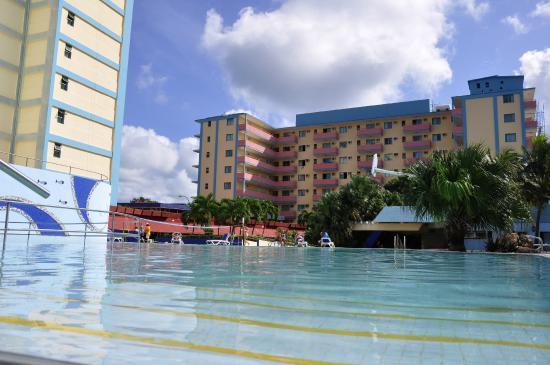 Hotel Sunbeach All Inclusive Resort Reviews Price Comparison Varadero Cuba Tripadvisor