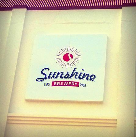 ‪Sunshine Brewery‬