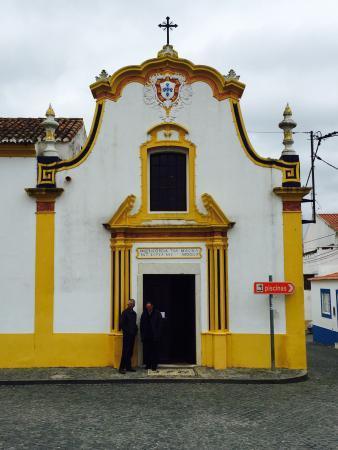 Capela da Santa Casa da Misericórdia de Galveias