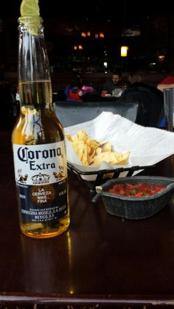 Gomez's Mexican Restaurant & Cantina : Mexican speciality
