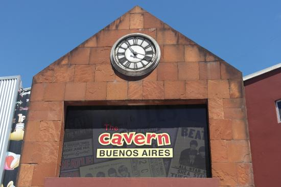 The Cavern Buenos Aires