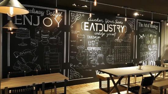 Eatdustry